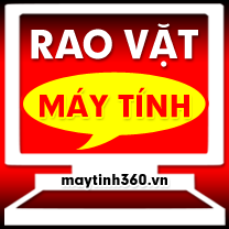 rao vặt máy tính